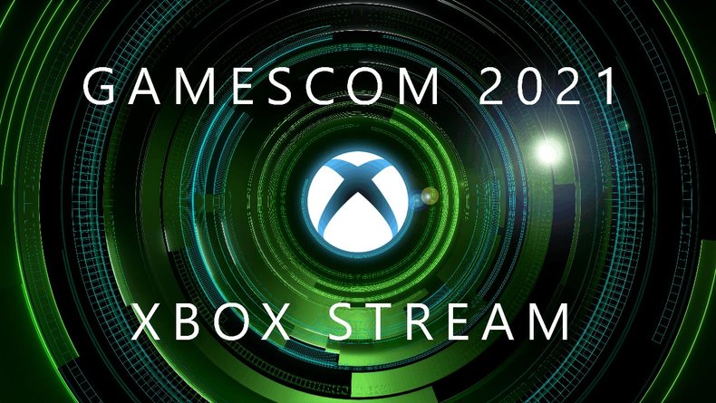 Xbox Stream Gamescom: 4K playback and abstract of all info.  |  Xbox one
