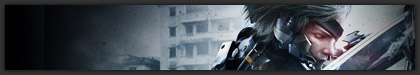 Test - Metal Gear Rising : Revengeance