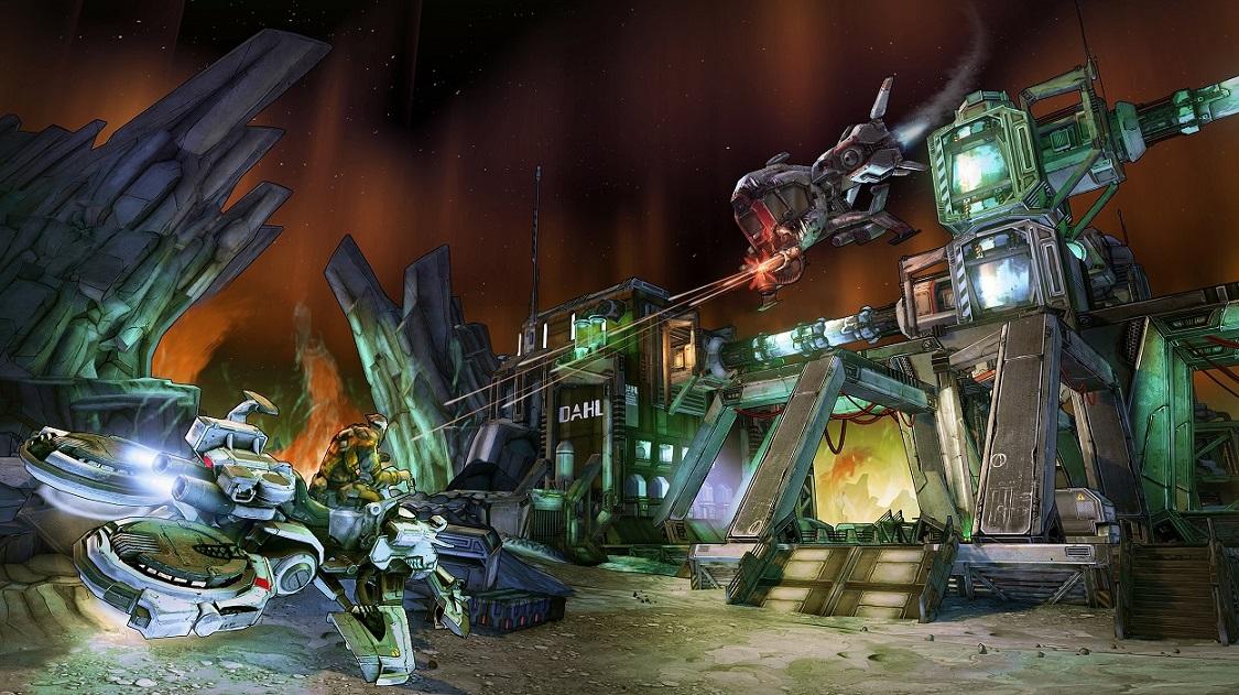 sortie du jeu est prévue pour le 17 octobre sur Xbox 360, PC et PS3