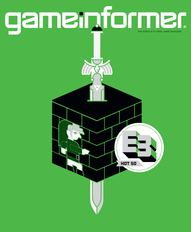 Gameinformer Watch Dogs  Review