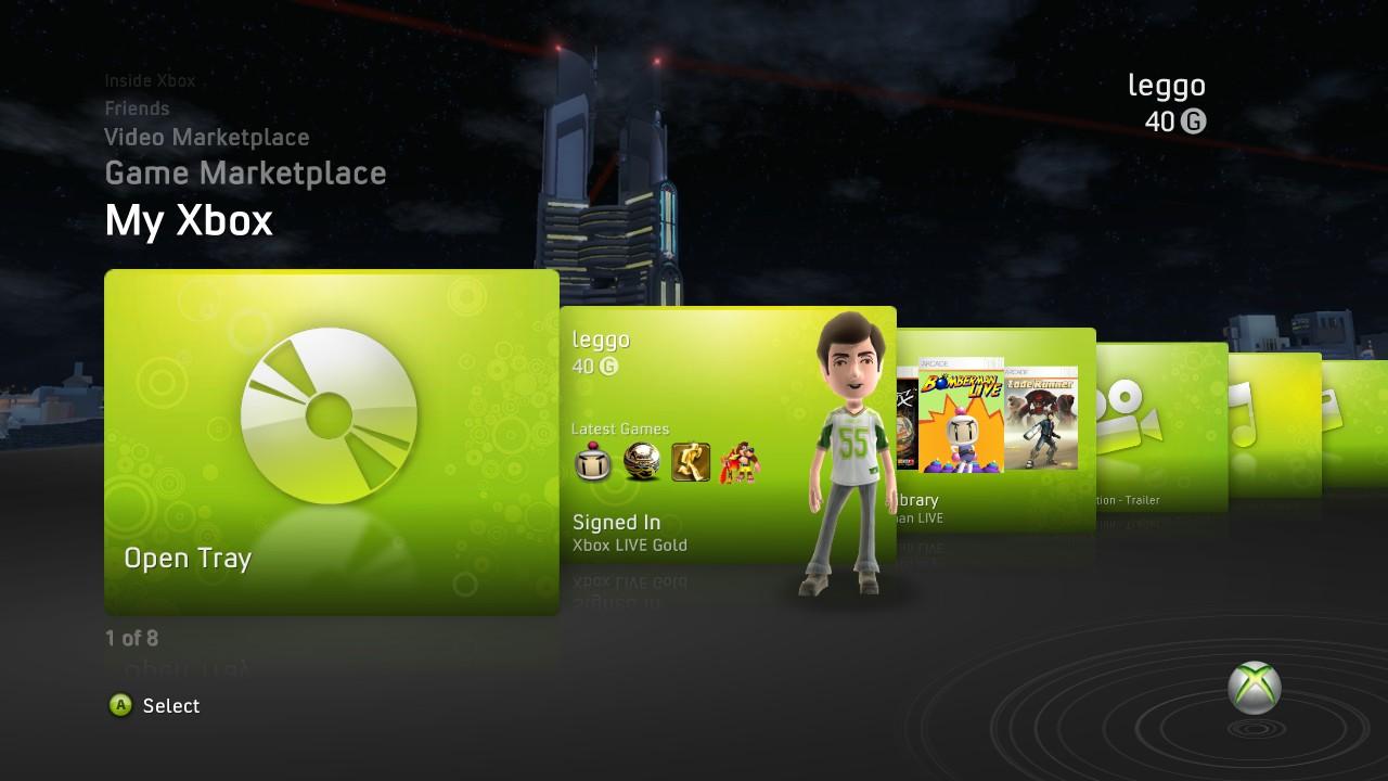 Maj Un Th 232 Me Crackdown Sur Le Live Xbox One Xboxygen