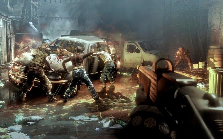 Jeux Dead Island  Ef Bf Bdpisode