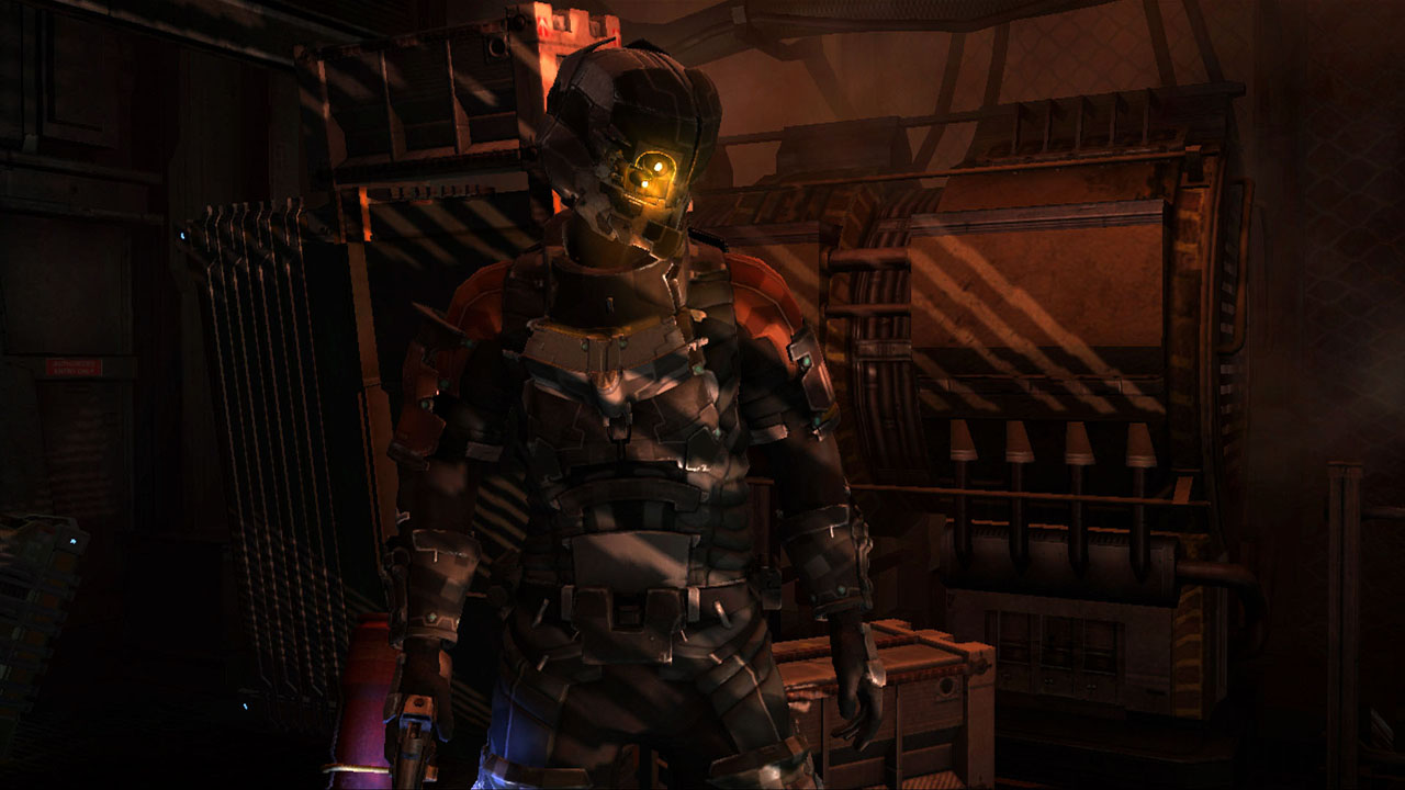 Dead Space 2 Severed en trailer et images | Xbox One ...