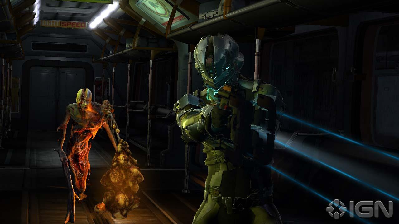 Nouvelles Images De Dead Space 2 Xbox One Xboxygen