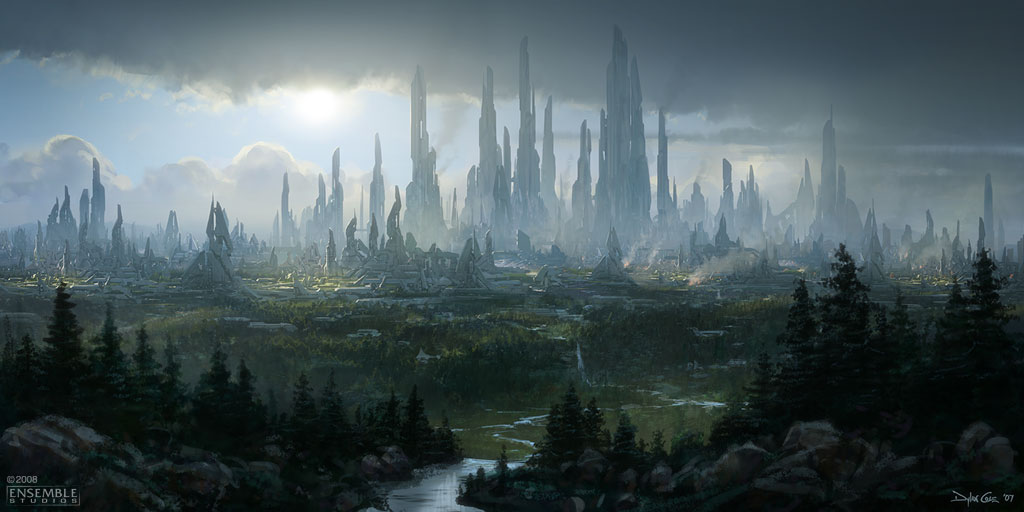Images D Un Projet Halo Abandonn 233 Xbox One Xboxygen