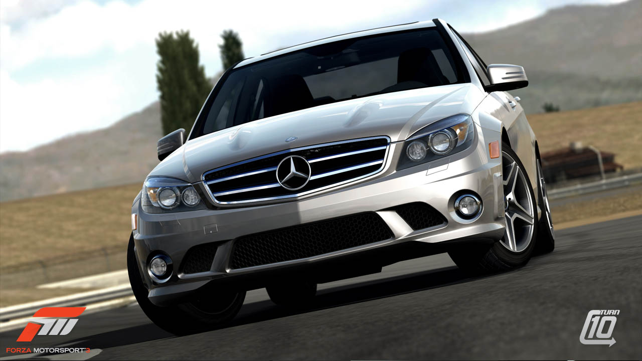 how to get x class car in forza 3