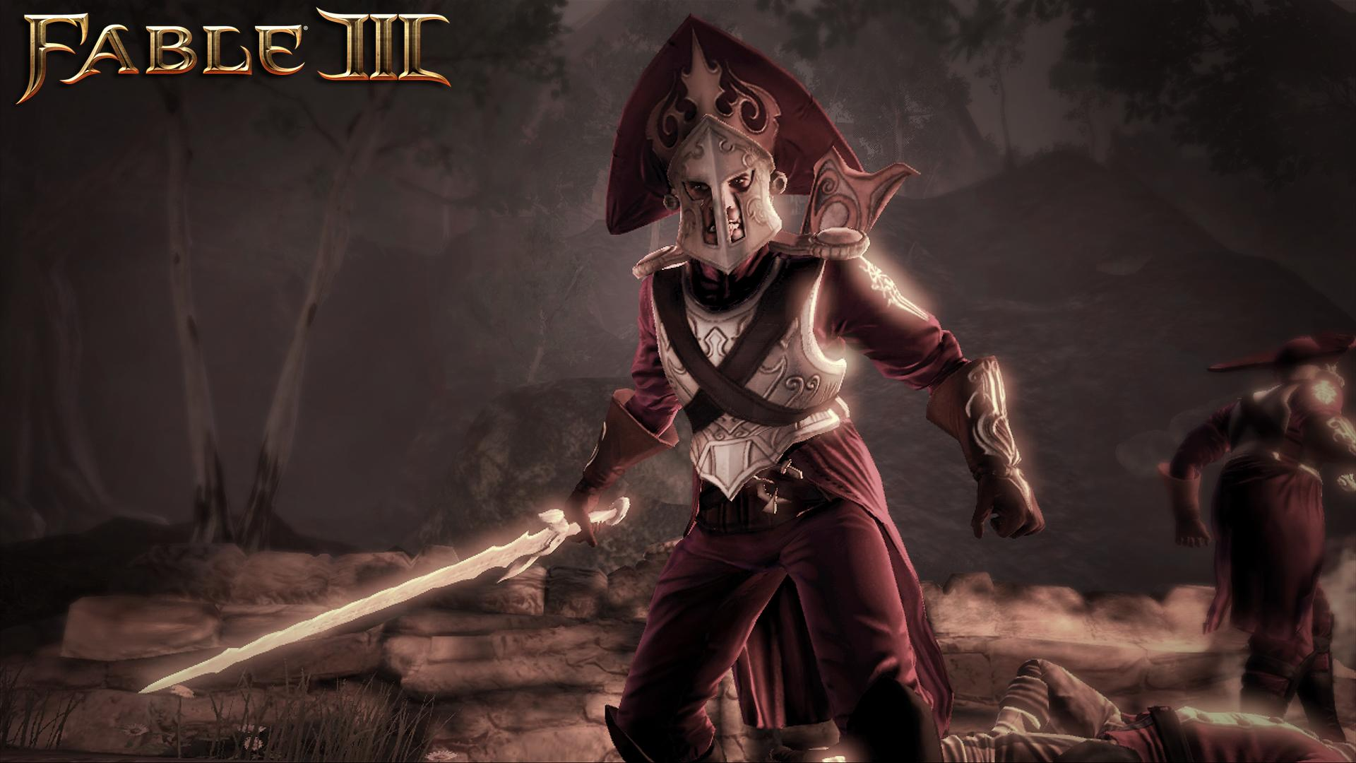 Plus D Images De Fable 3 Xbox One Xboxygen