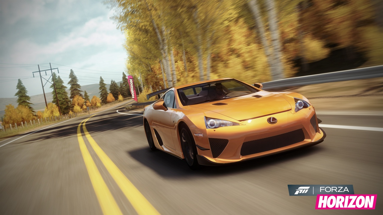 forza horizon le pack de janvier en video  images xbox  xboxygen