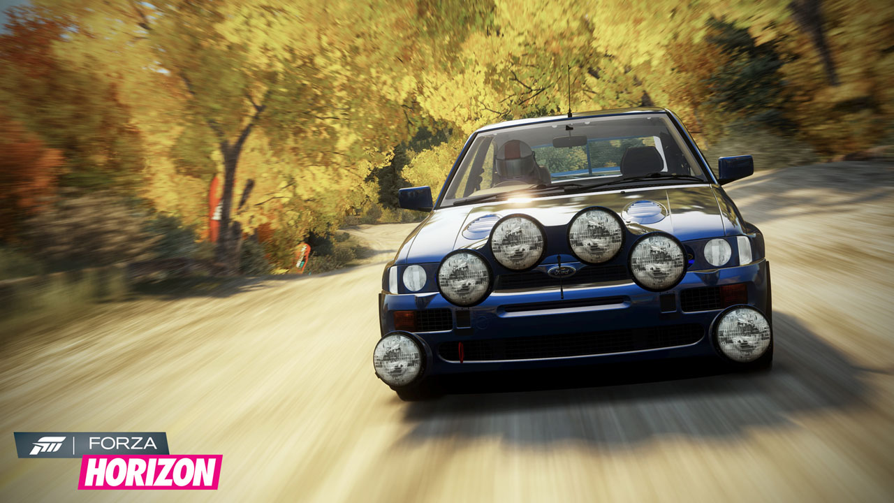 forza horizon trailer l extension de rallye xbox one xboxygen. Black Bedroom Furniture Sets. Home Design Ideas