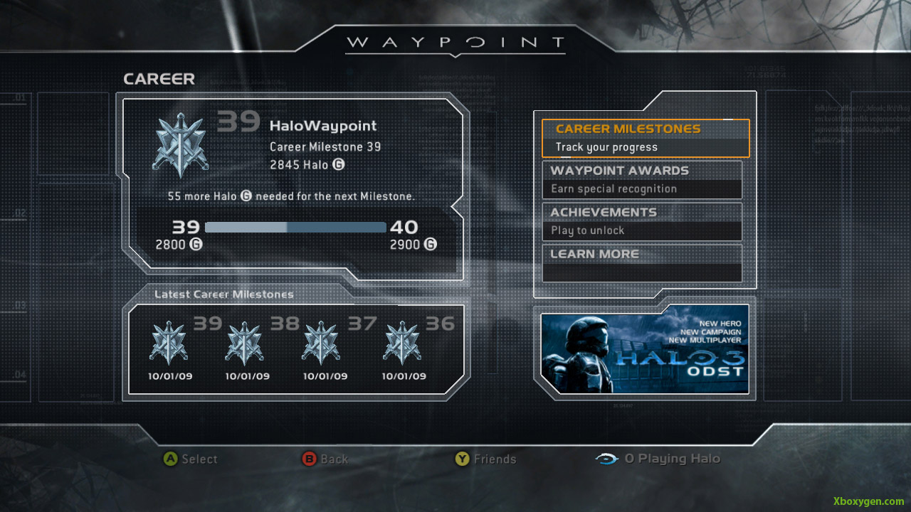 halo waypoint matchmaking forum 343 industries is working hard to fix matchmaking issues that have plagued halo: the master chief collection's since its launch earlier this week.