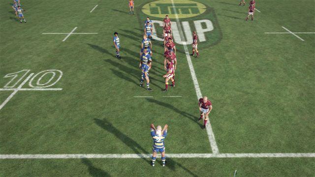 Des médias et infos pour Jonah Lomu Rugby Challenge