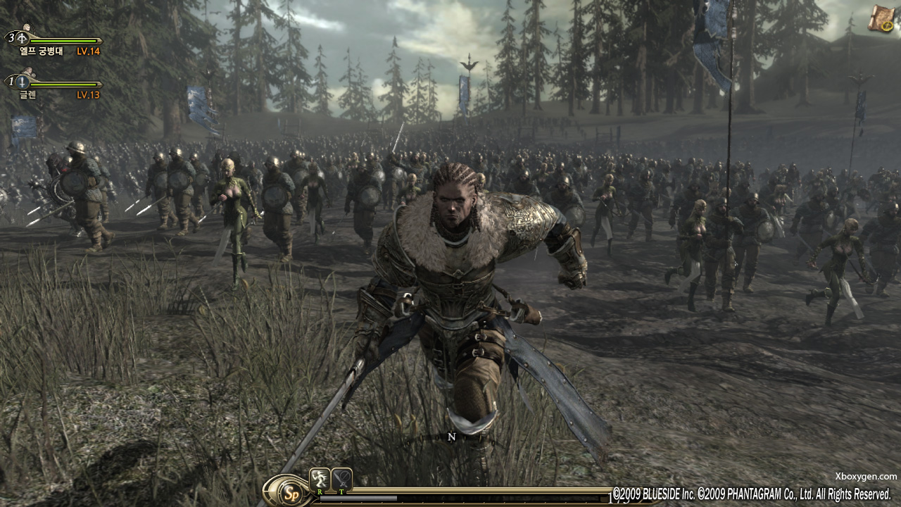kuf crusaders