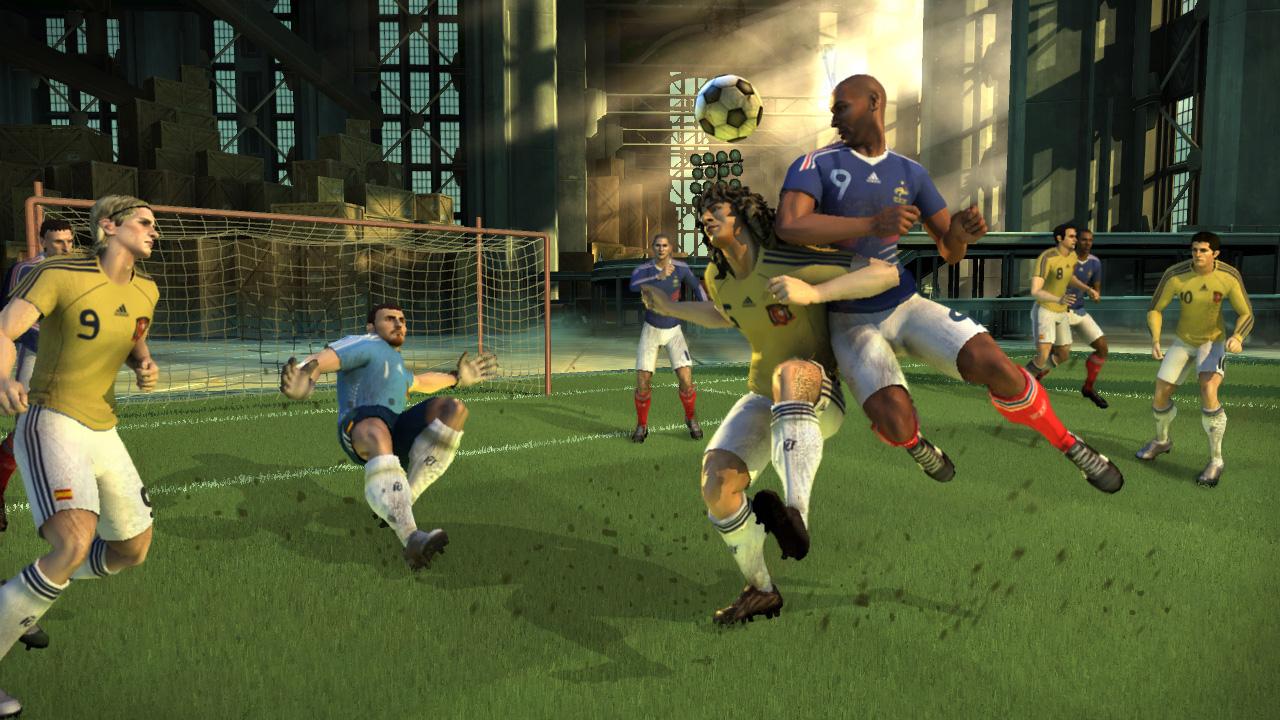 Pure Football : le jeu de foot d'Ubisoft ! | Xbox One