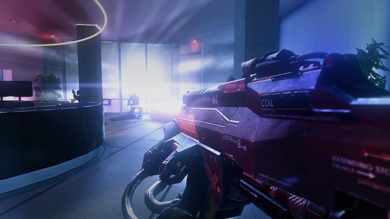Syndicate : Les armes du futur en vidéo et images   Xbox ...