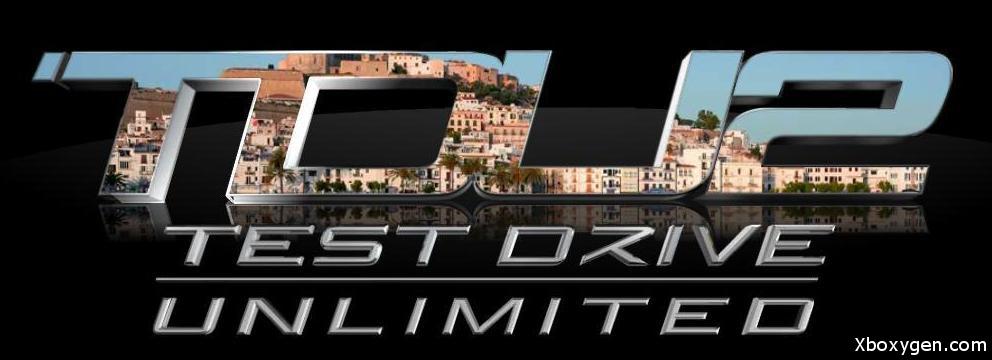 Villa Ibiza Test Drive Unlimited