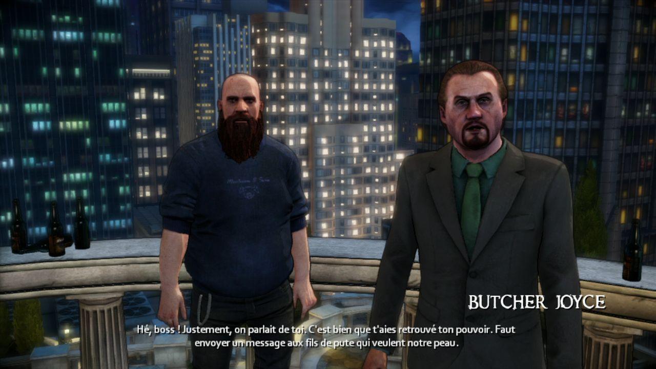 Mafia  Prendre Les Rene Ou Quitter La Ville