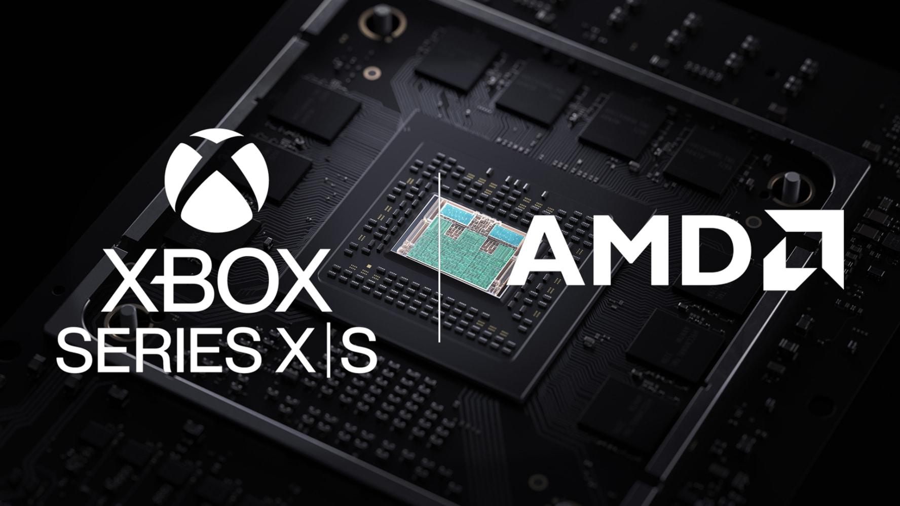 FidelityFX : la réponse d'AMD au DLSS de Nvidia dès ce printemps sur Xbox - Xboxygen