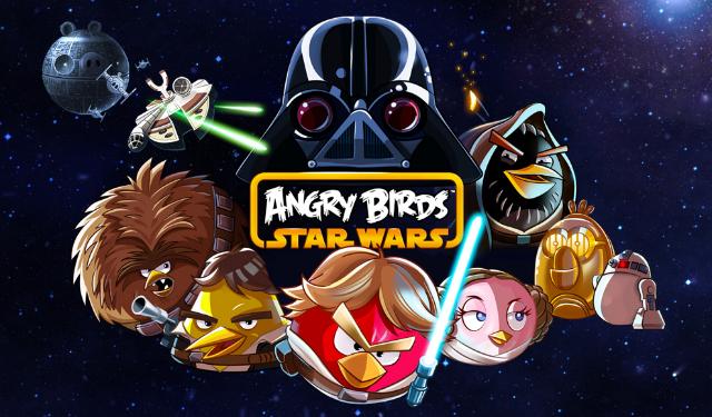 Angry Birds Un Nouveau Jeu Star Wars Xbox One Xboxygen