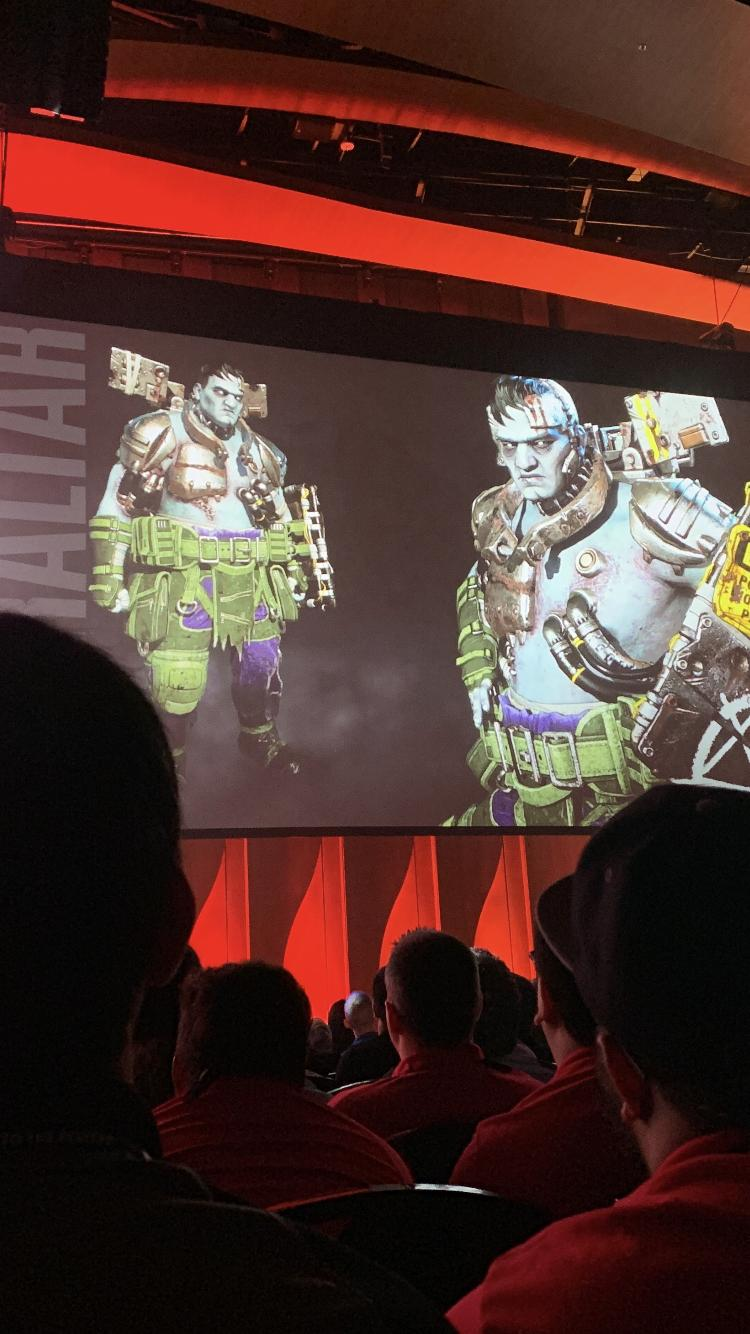 Apex Legends Halloween on Call Of Duty Xbox One