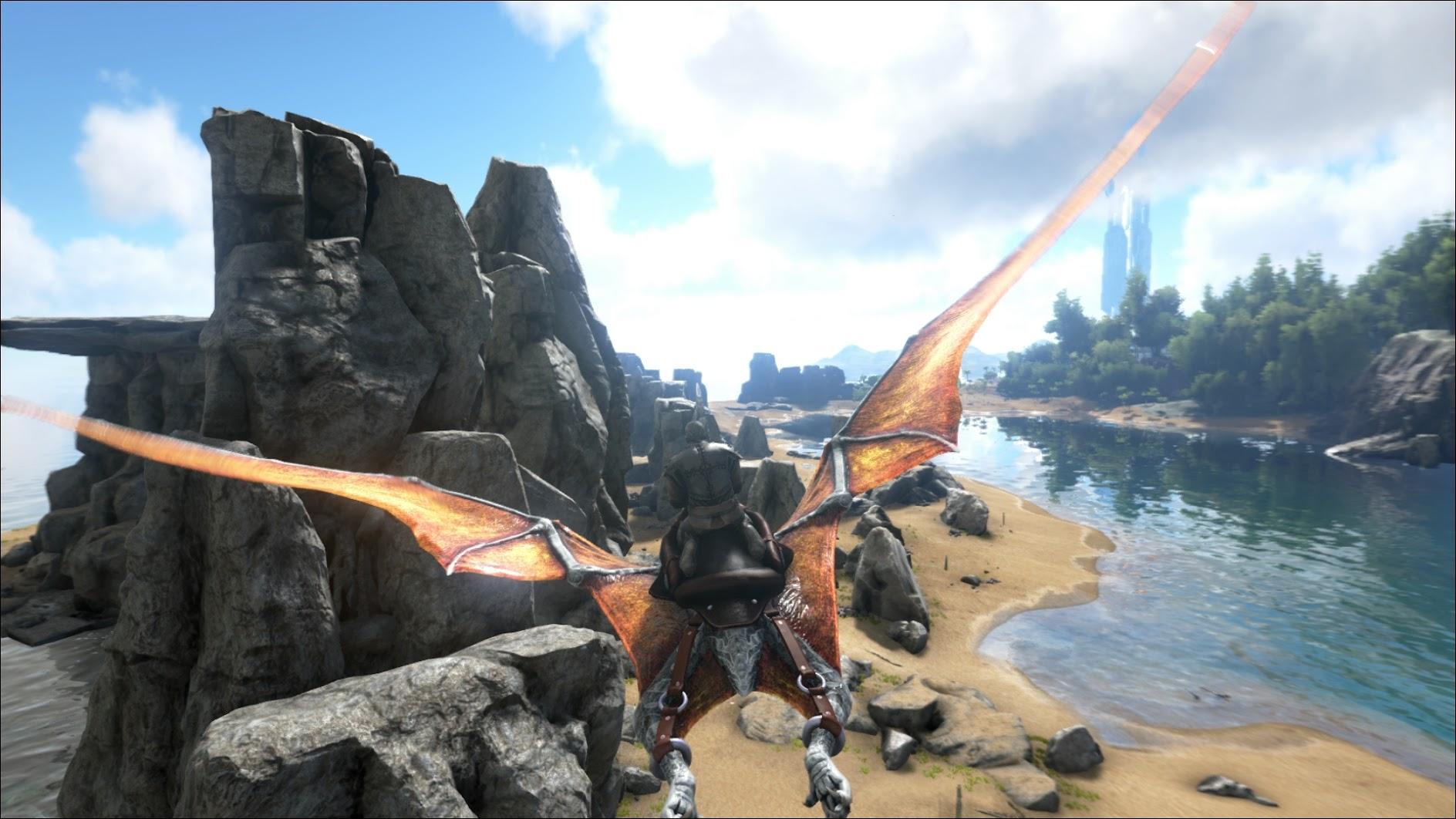 ARK : Survival of the Fittest - Jeu FPS - Gamekult