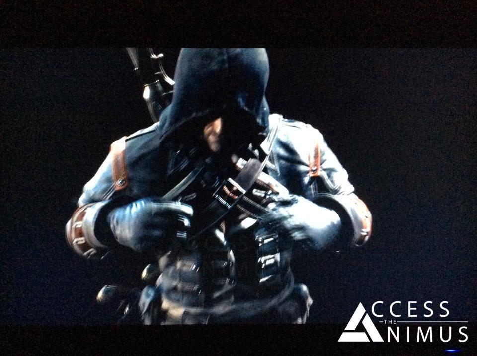 Assassin?s Creed Rogue : sortie, vidéo et images !