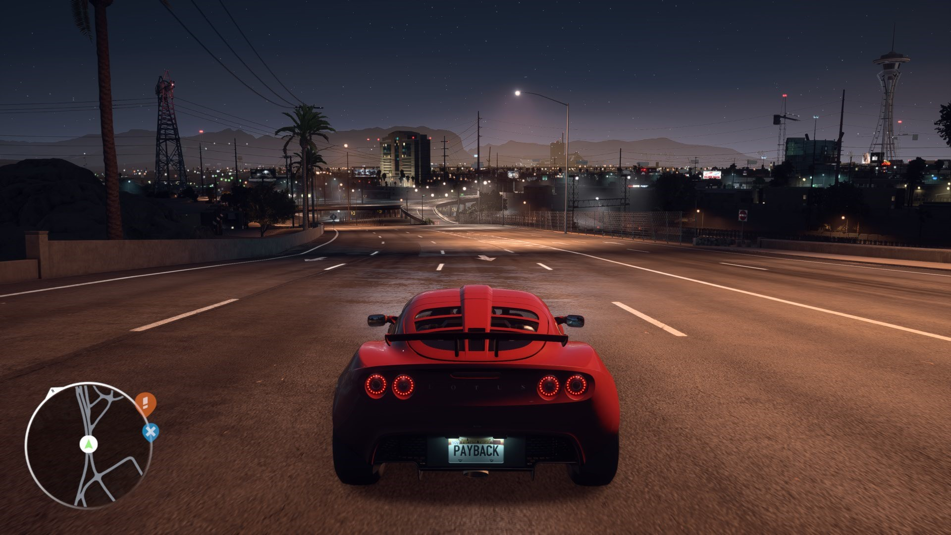 test need for speed payback xbox one xboxygen. Black Bedroom Furniture Sets. Home Design Ideas