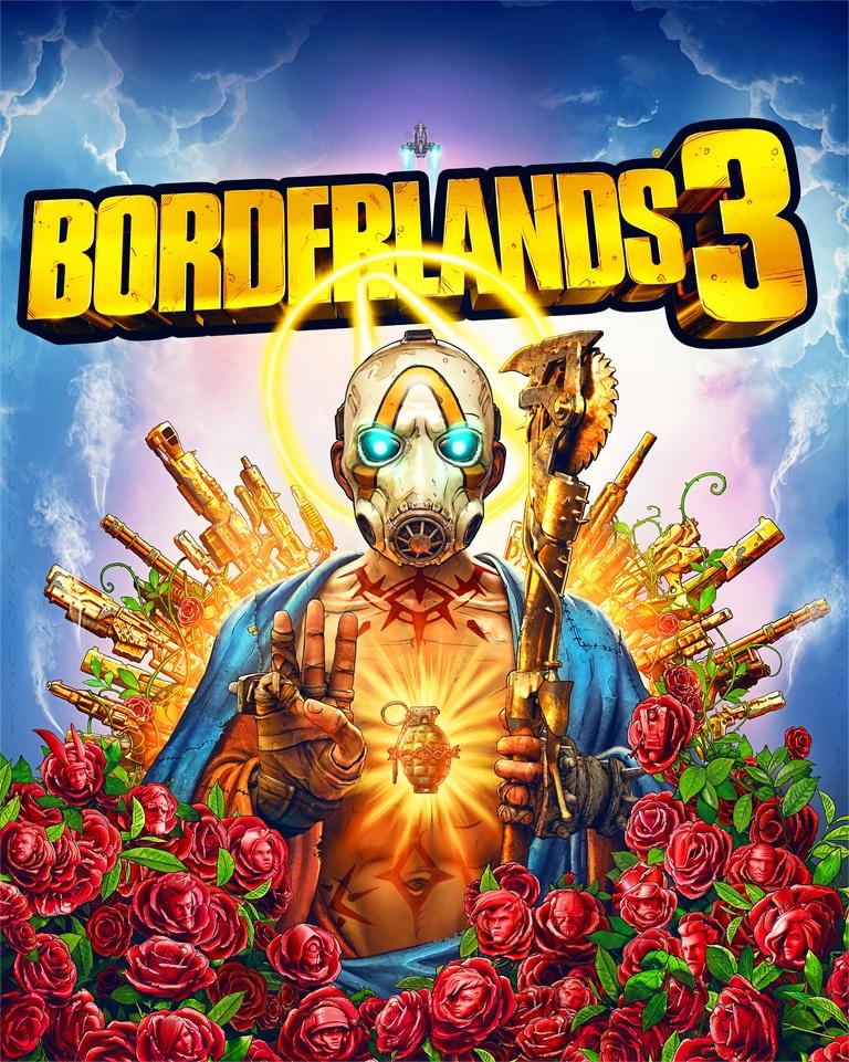 Borderlands 3 va mettre le bordel le 1er mai avec du gameplay