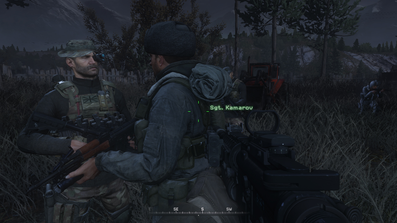 Jeux de Call of duty. Entrez dans la guerre de l'appel du devoir Call of Duty est certainement l'une des étoiles tireurs étonnants chaque année, Activision main nous avons pu vivre avec cette saga toutes sortes de situations.