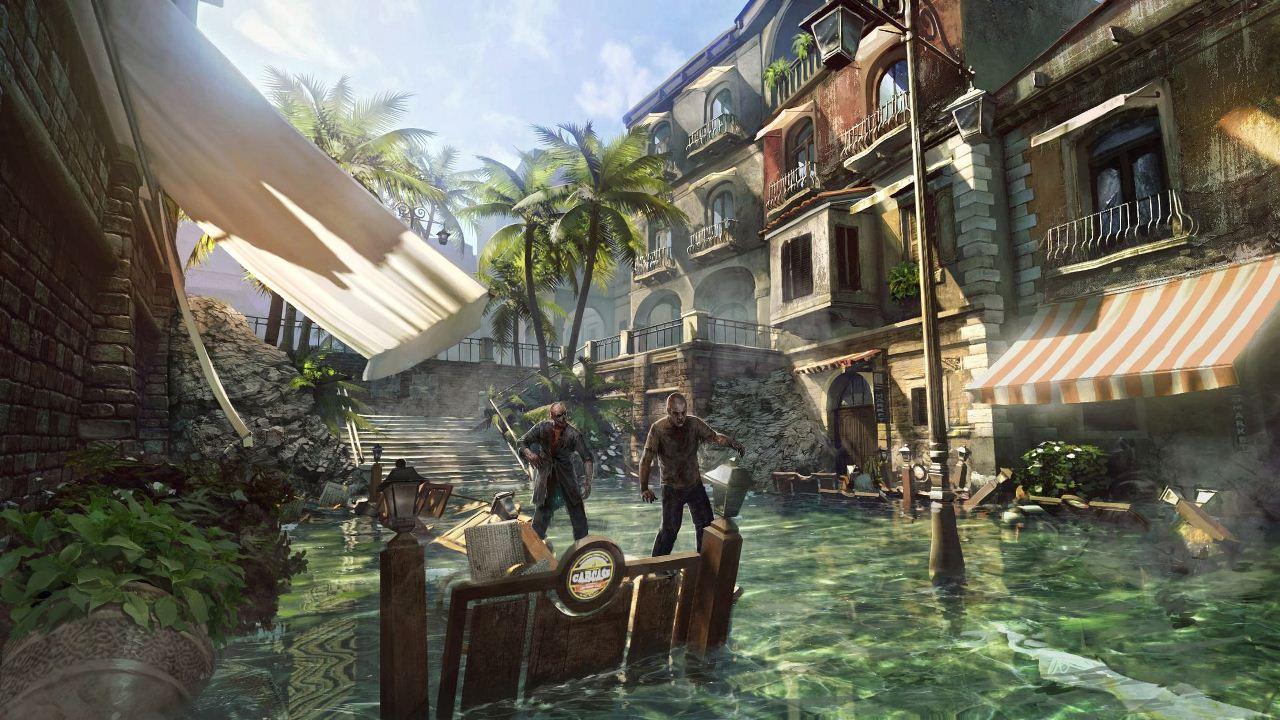 Dead Island Youtube Xbox
