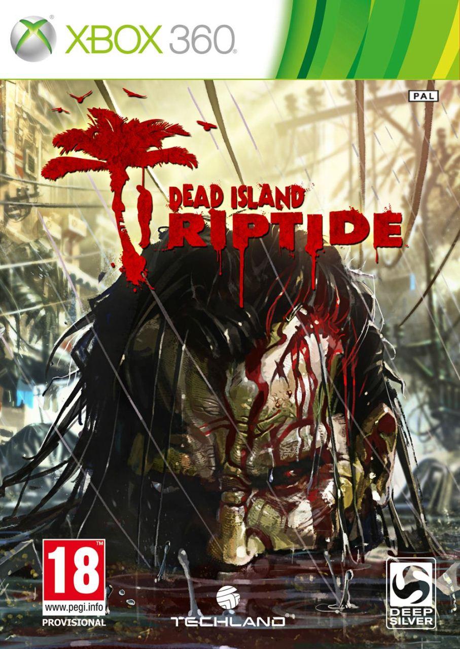 Dead Island Riptidedate De Sortie
