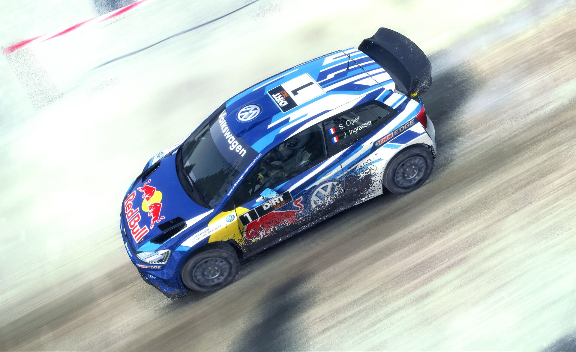 Dirt Rally Annonc 233 Officiellement Et Dat 233 Sur Xbox One