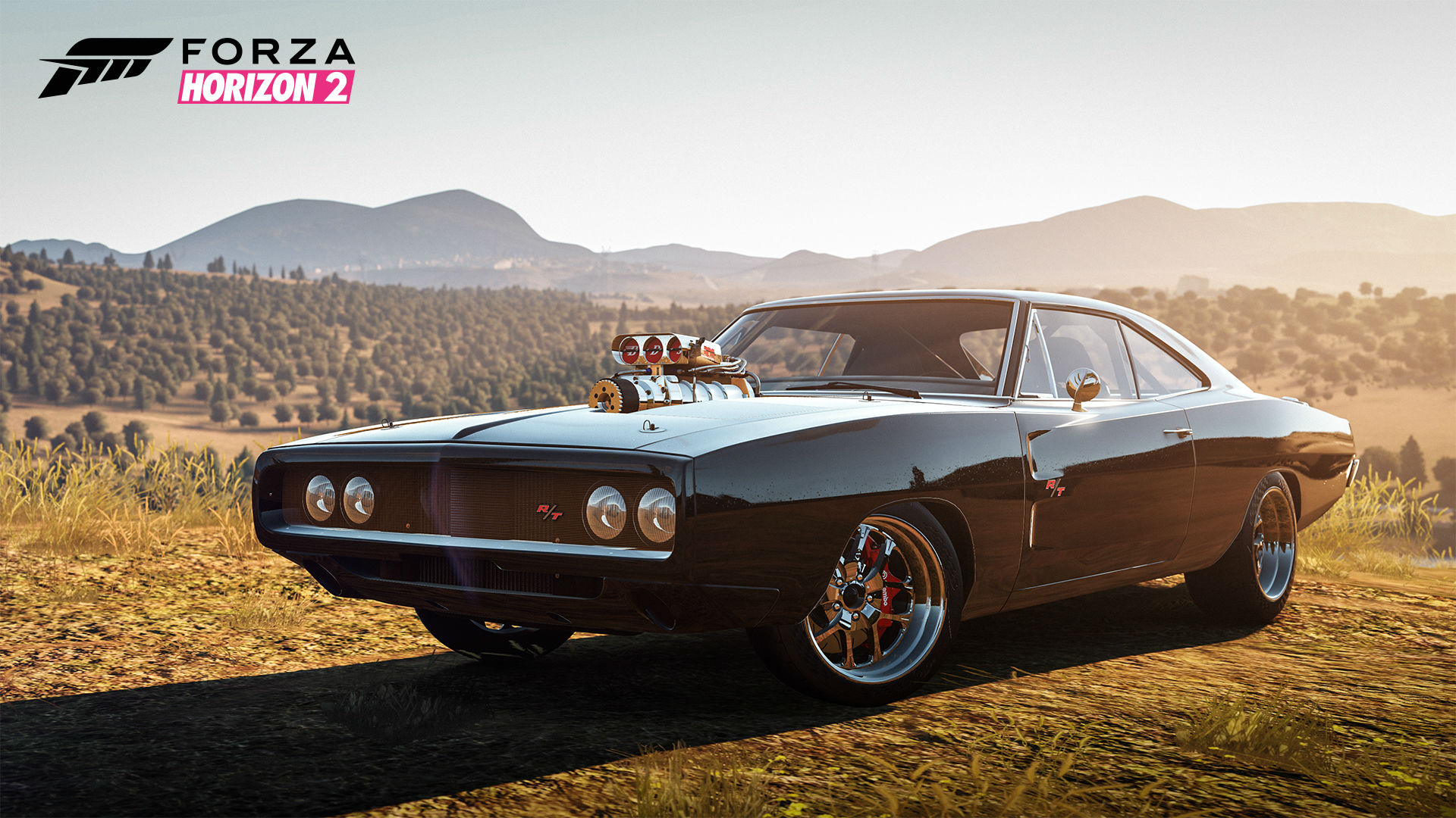 Forza Horizon 2 Le Car Pack Fast Amp Furious Disponible