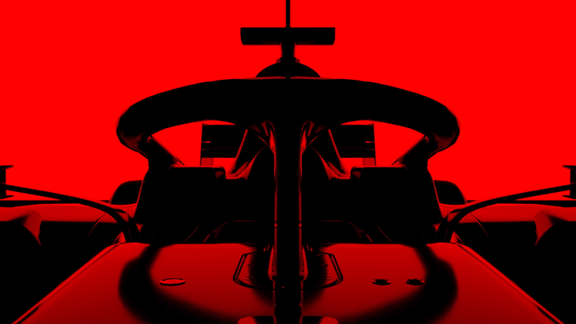 Le jeu F1 2019 arrive plus tôt que prévu cette année !