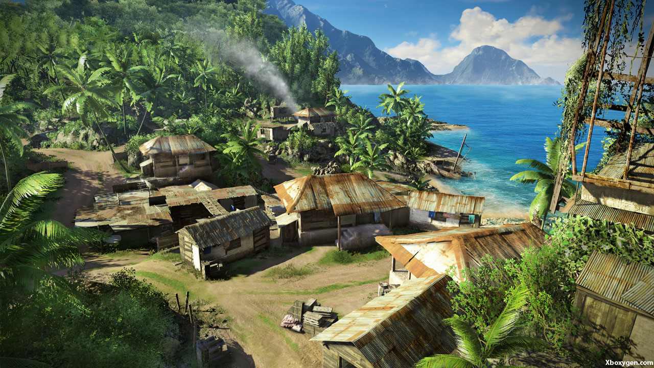 comment chasser far cry 3
