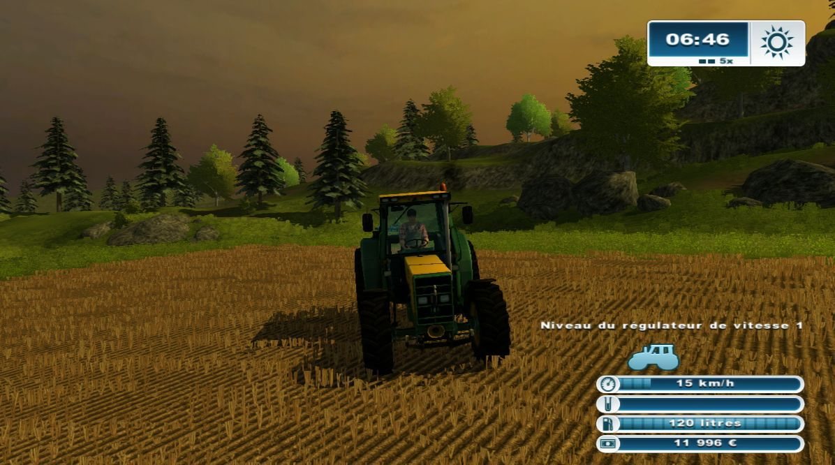 test farming simulator 2013 xbox one xboxygen. Black Bedroom Furniture Sets. Home Design Ideas