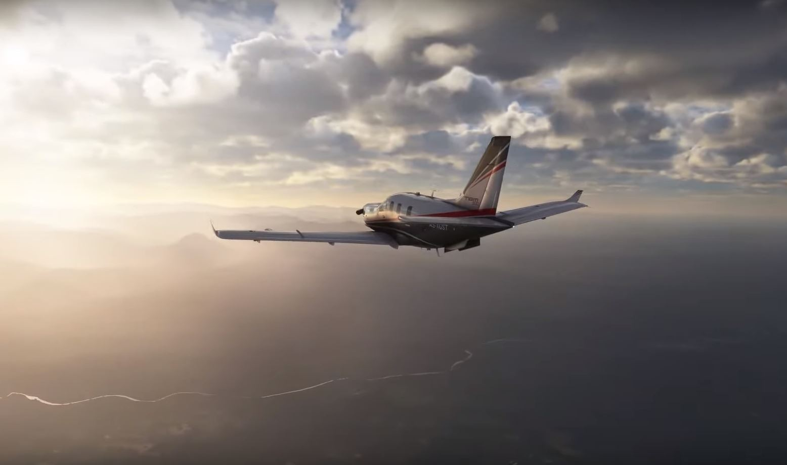 Microsoft Flight Simulator 2020 : 5 minutes de gameplay ...