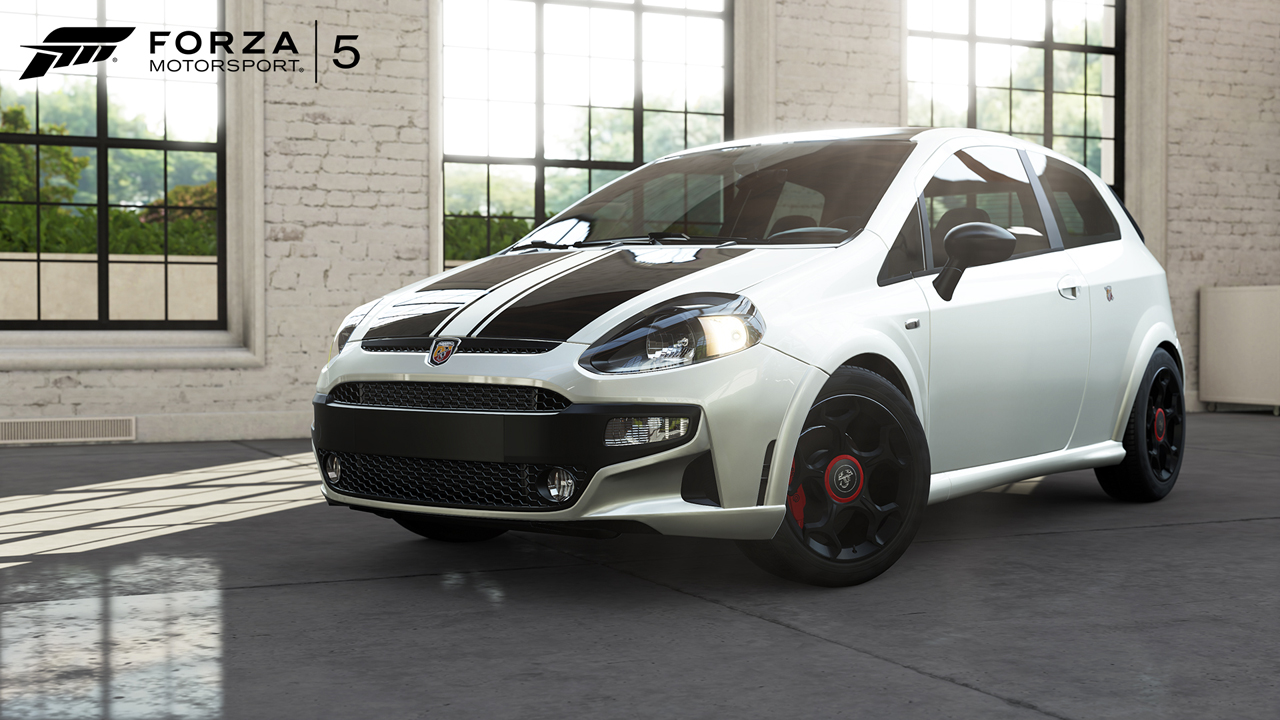 Forza 5 Smoking Tire Car Pack En Vid 233 O Xbox One Xboxygen