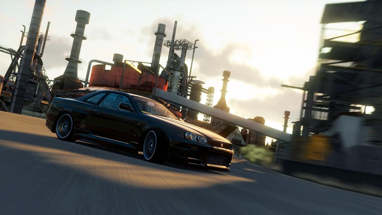 Forza Horizon De Nouvelles Images Xbox One Xboxygen