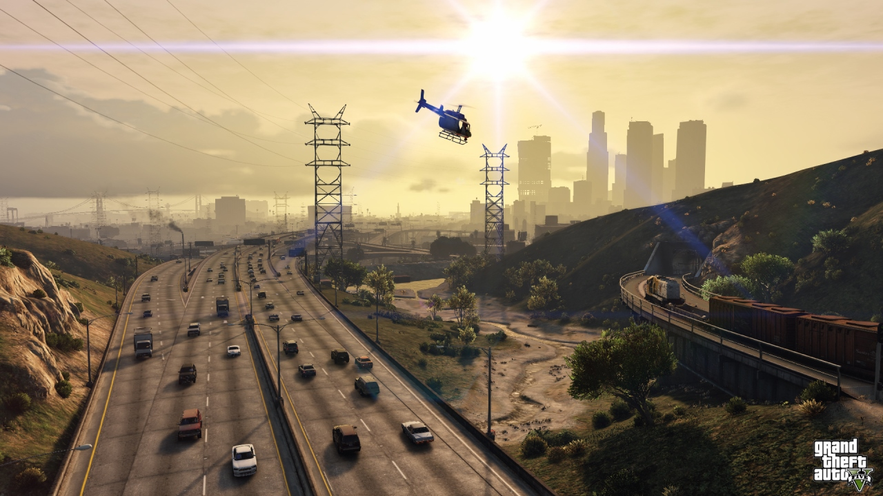 how to play gta 5 pc online with xbox one