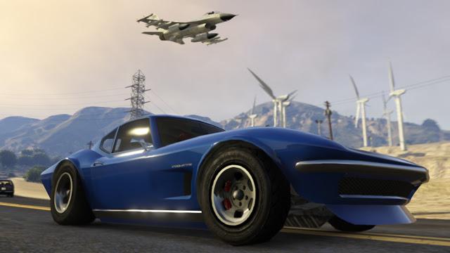 GTA 5 : images et infos sur l'école de pilotage de GTA ...