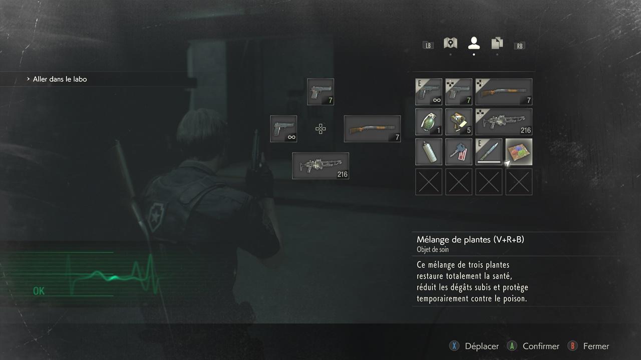 Resident Evil 2 : le guide de survie complet et les combats de boss