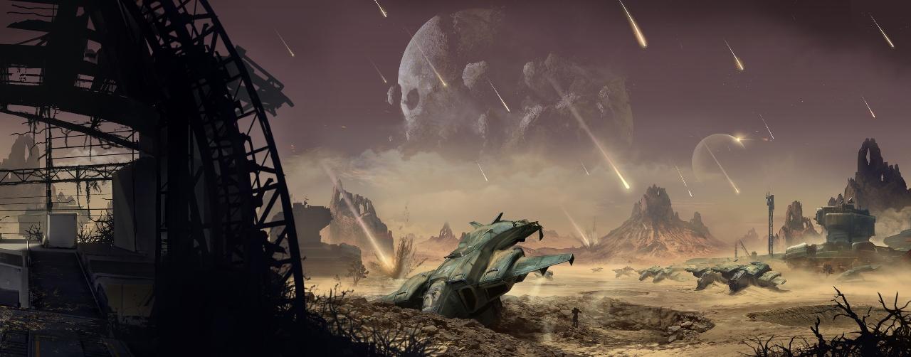 Halo 4 Trailer Et Images Du Dlc Champions Xbox One
