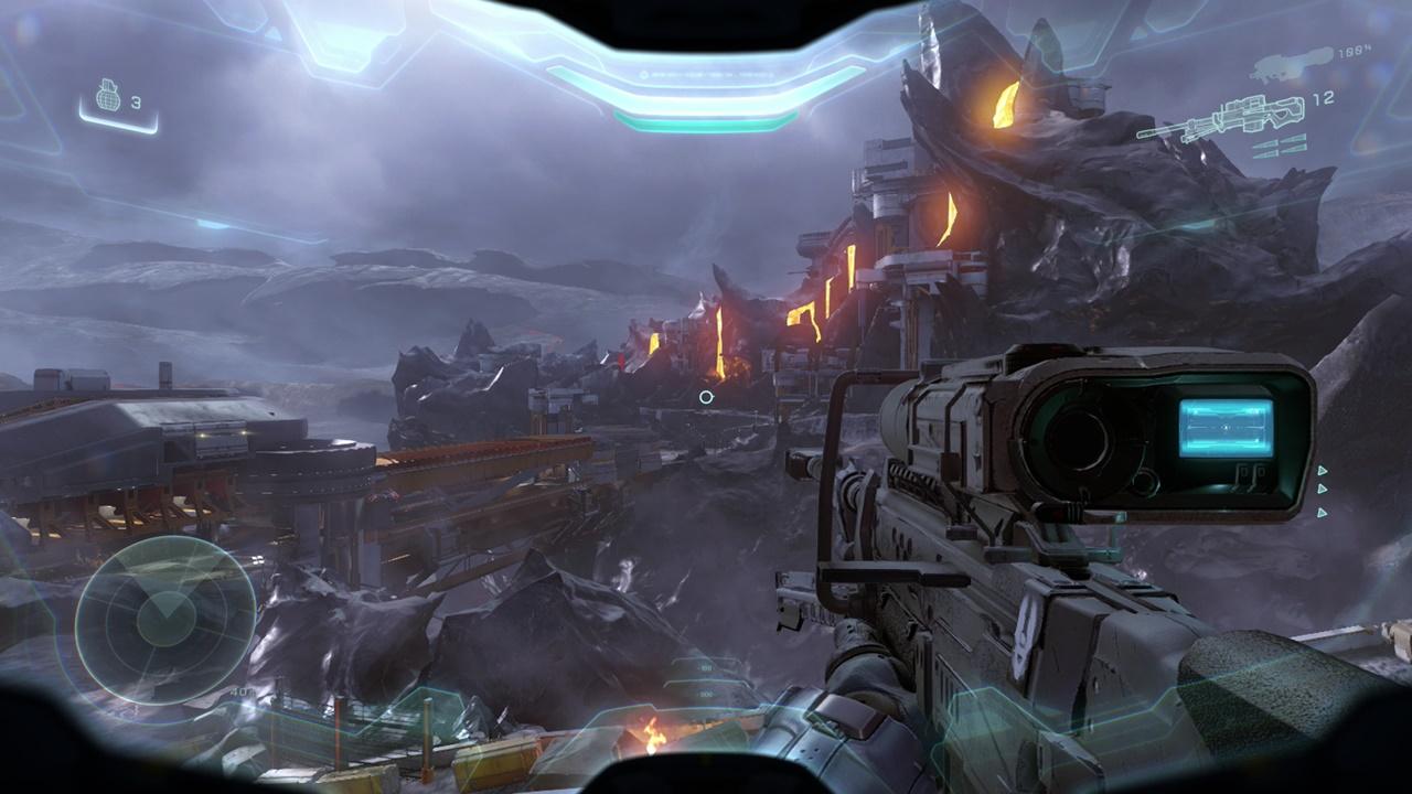Test de Halo 5 : Guardians, les Spartans ont la cote
