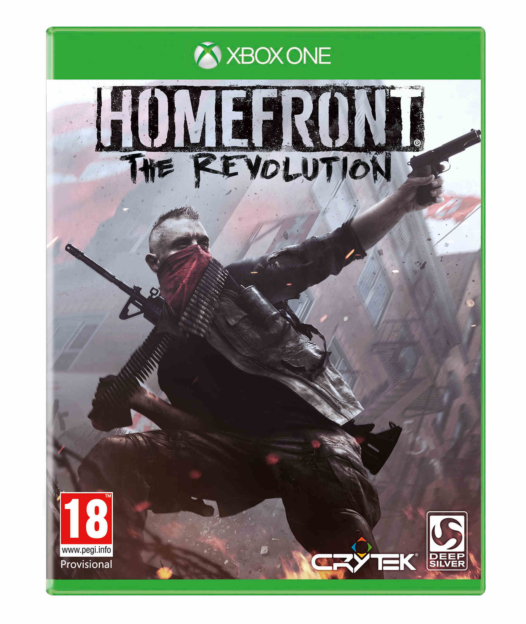 E3 2014 LE CHOC DES JEUX NEW GEN Homefront-the-revolution-xbox-one