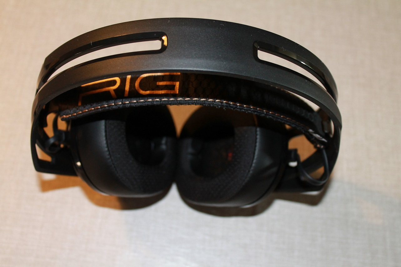 Test - Casque Plantronics RIG 500 PRO HC Xbox One et PS4 | Xbox One