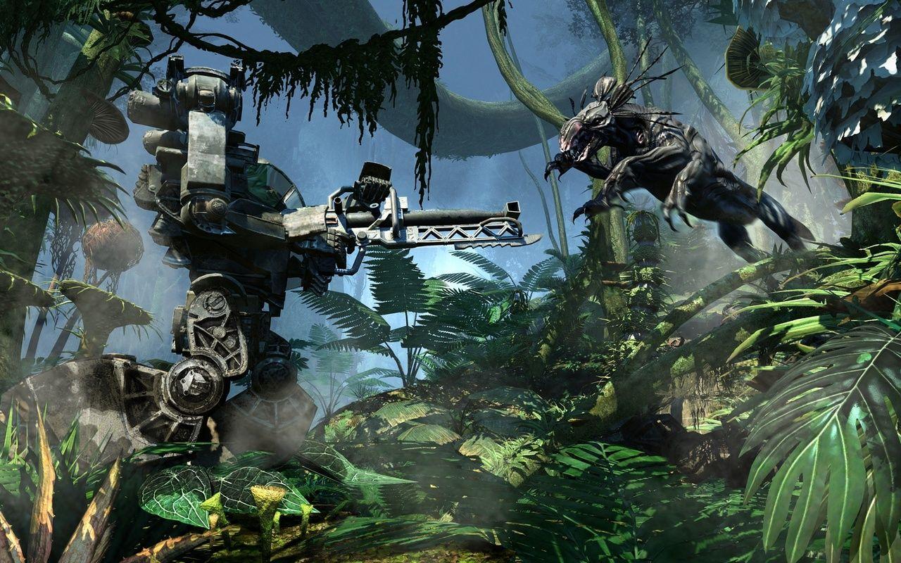 Images Du Jeu Avatar Xbox One Xboxygen