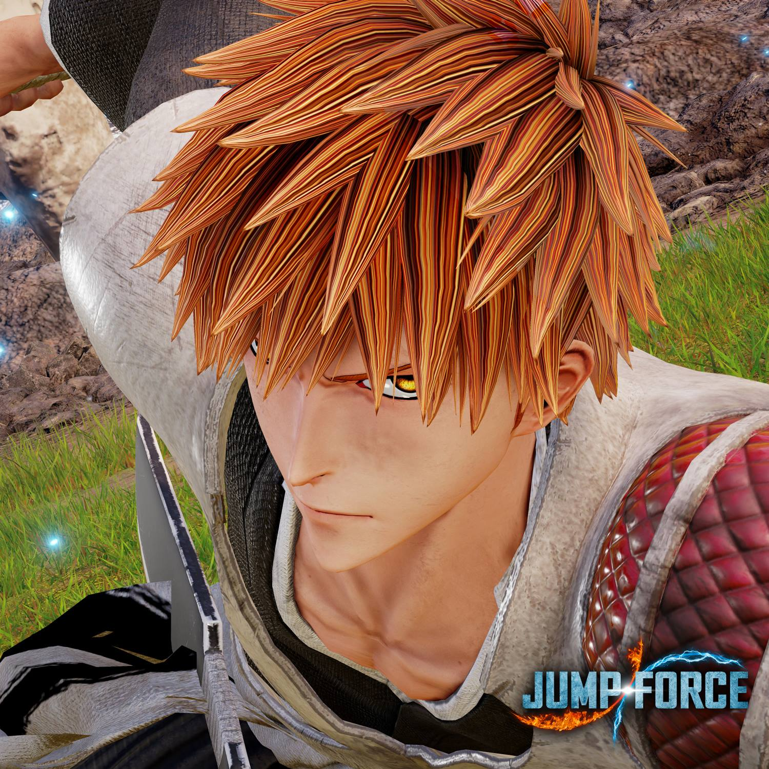 un peu de bleach dans jump force voici les 3 nouveaux persos qui seront disponibles xbox one. Black Bedroom Furniture Sets. Home Design Ideas