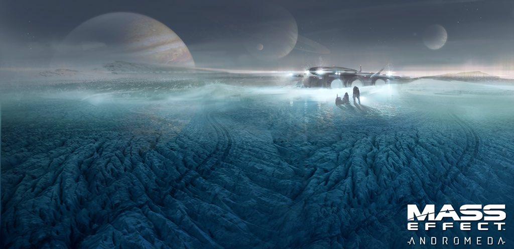 Mass Effect Andromeda Build Sniper Pve