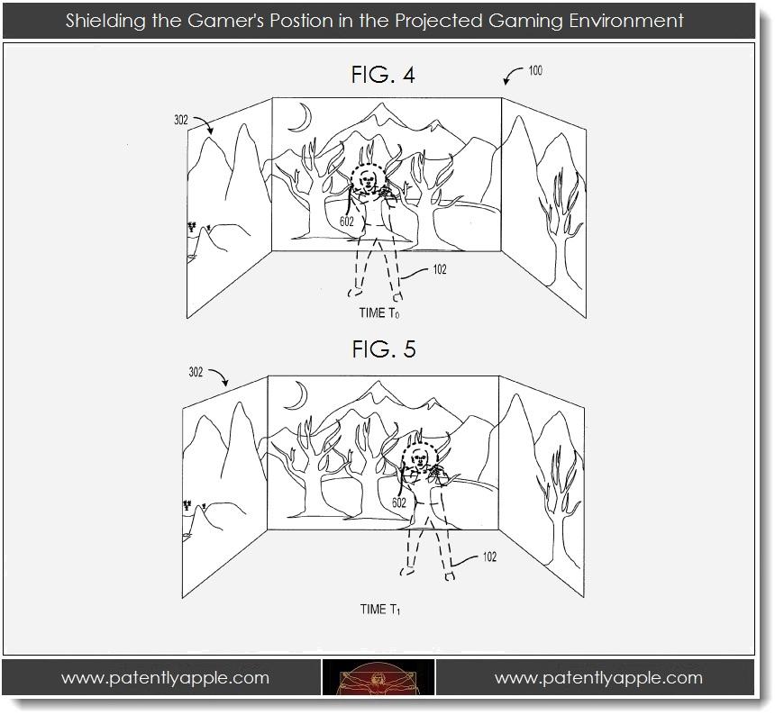 Microsoft d pose un brevet d environnement innovant xbox - Xboxygen le site consacre aux consoles xbox et xbox ...