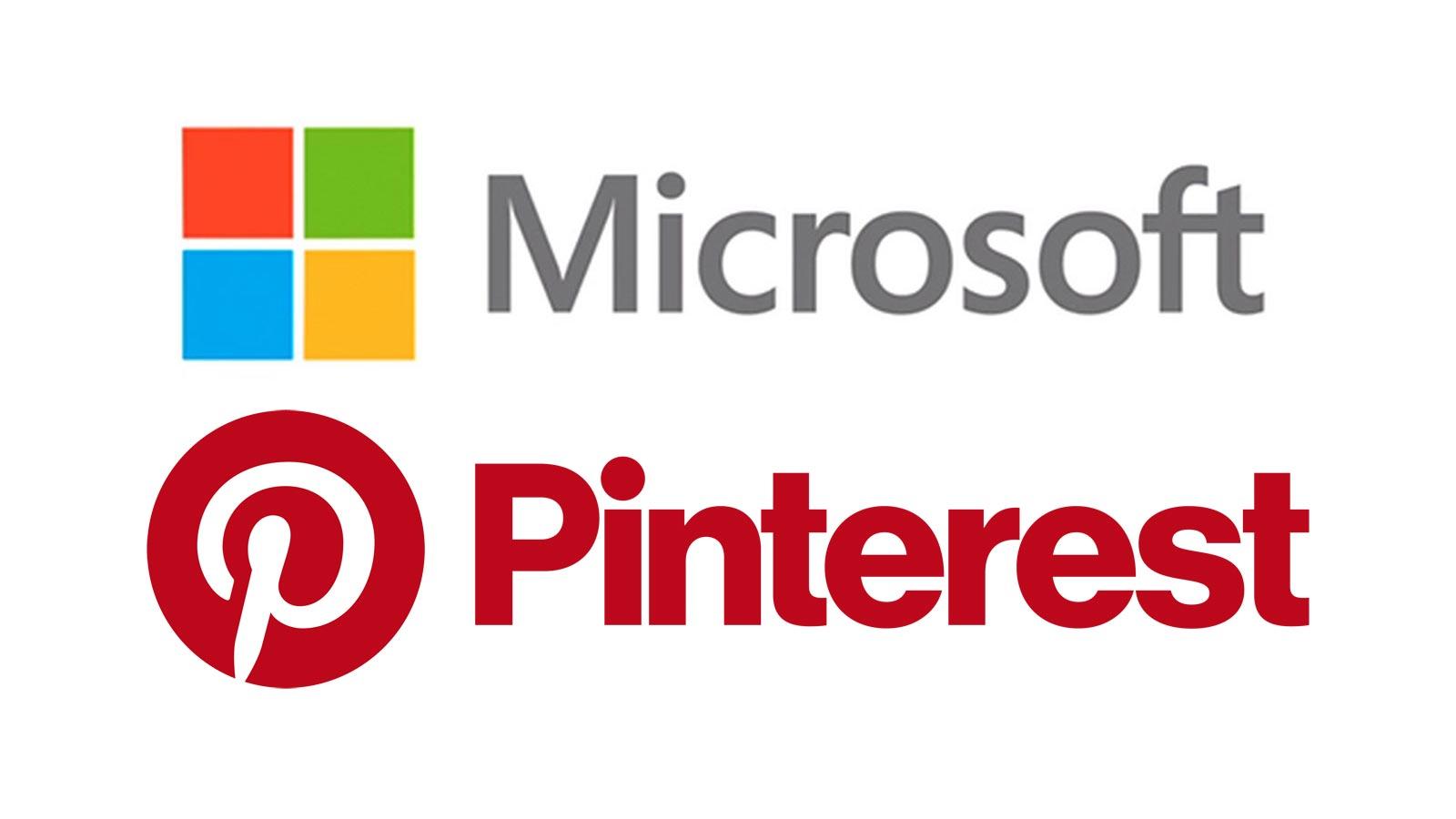 Microsoft aurait tenté de racheter Pinterest pour 51 milliards de dollars - Xboxygen